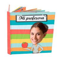 Ideas de regalos originales y personalizados para profesores y profesoras…¡Y con descuento!!