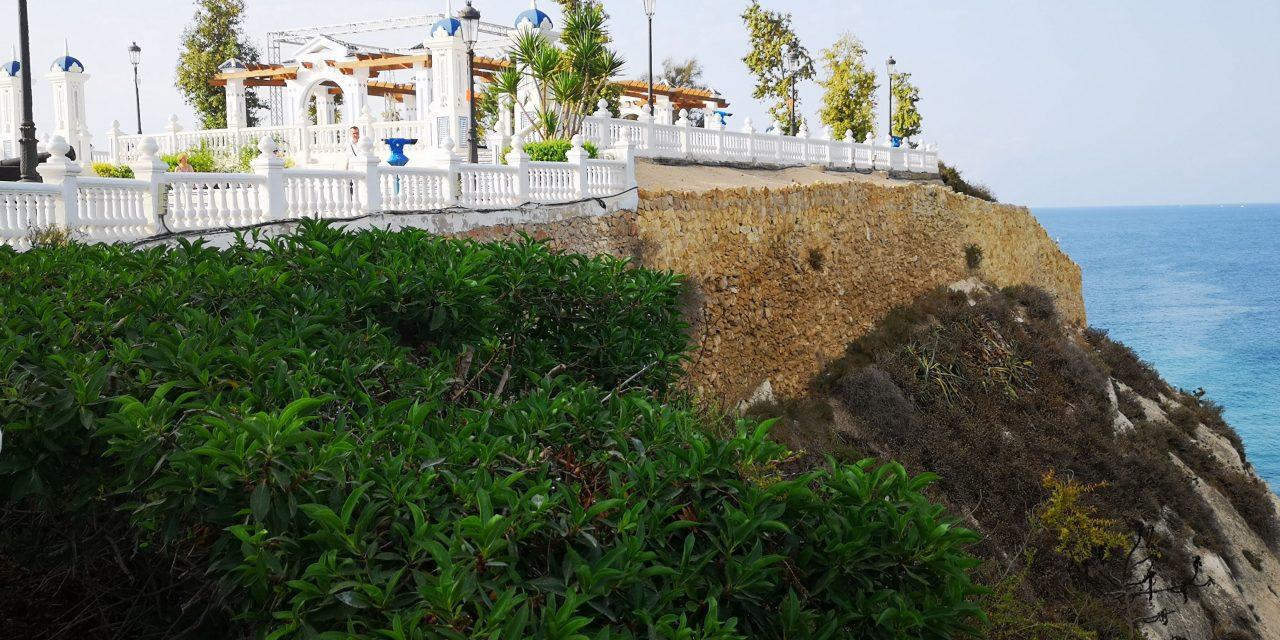 Benidorm inclusivo: casco antiguo y Plaza del Castillo accesibles.