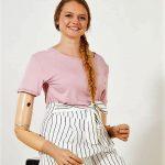 Kiabi. Nueva colección de ropa de adulto adaptada A&K classics.