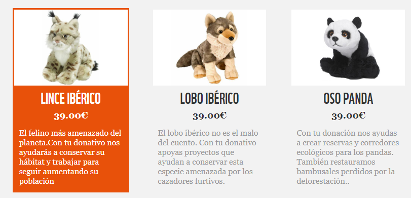 Peluches WWf