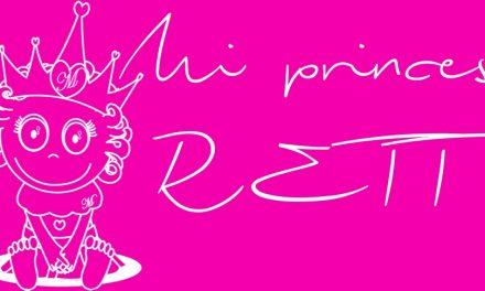 Regalos solidarios: Pulseras Uno de 50 para el Síndrome de Rett