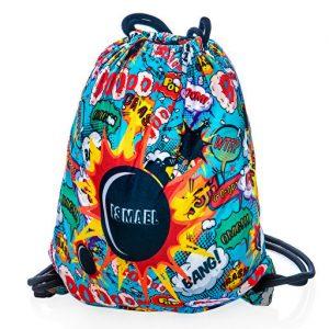regalos personalizados mochila