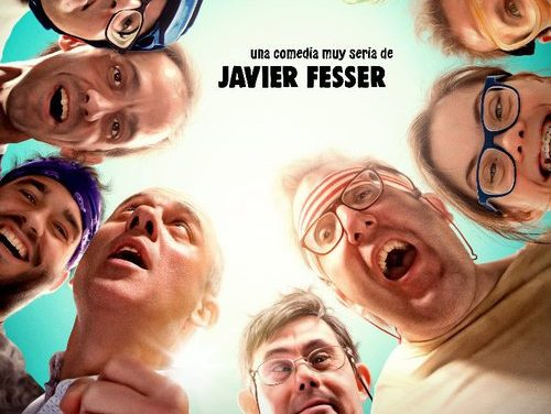 #Cinediverso. Cuando mi hijo ganó un premio Goya