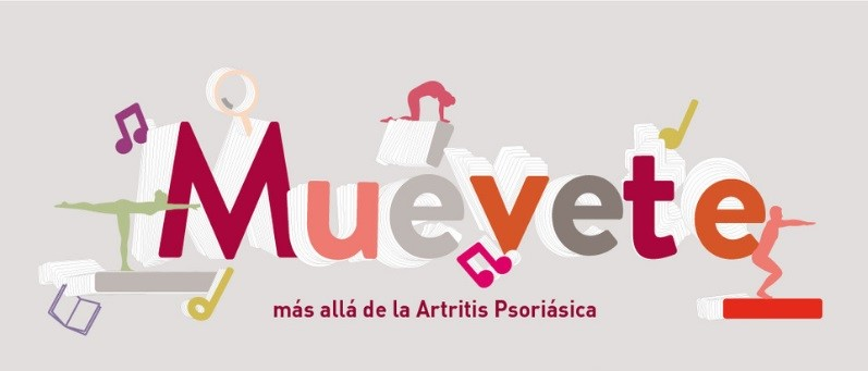 Artritis Psoriásica: la importancia de tomar un papel activo en la enfermedad.