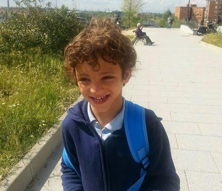 Mi hijo está escolarizado en Educación Especial y es la única modalidad viable para él.