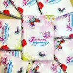 «Pinceles y sonrisas», un libro para aprender a ser el pintacaras más solidario.