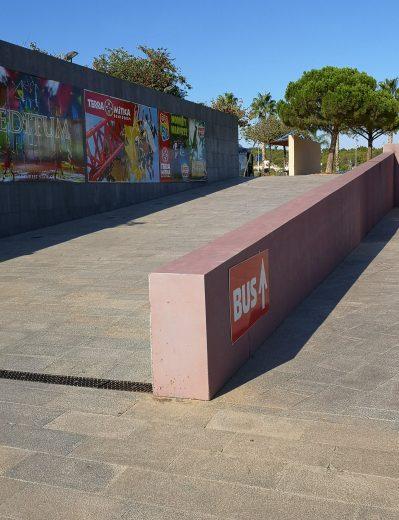 Terra mítica accesible #benidorminclusivo