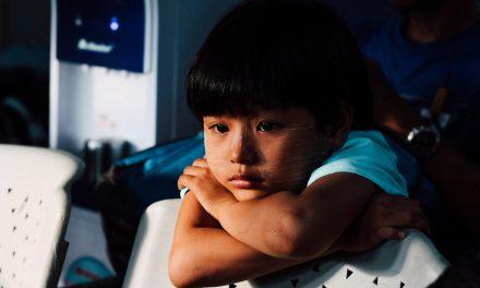 Cuándo acudir al psicólogo infantil. Algunas recomendaciones