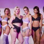 Savage x Fenty de Rihanna: el definitivo desfile de ropa interior inclusivo