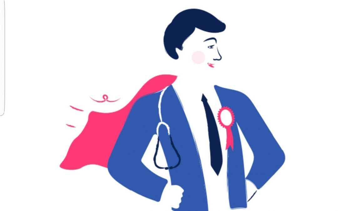Conocemos los servicios de la nueva plataforma Salud Savia