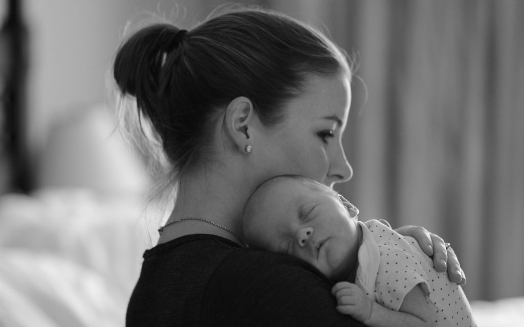 Nadie me preparó para ser una madre diversa