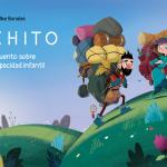 Cachito: un cuento sobre la discapacidad infantil de Mike Bonales