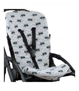 Funda silla paseo Jana bebé