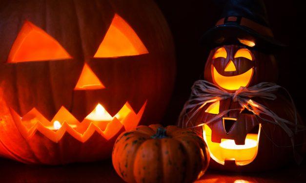 Halloween y Autismo: disfraces, truco o trato y blue bucket