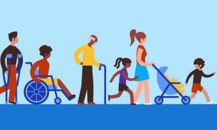 Google maps: accesibilidad y rutas adaptadas