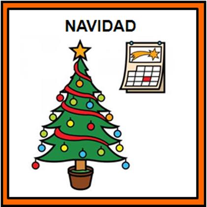Navidad, ruptura de rutinas y Autismo