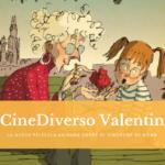 """#Cinediverso. """"Valentina"""", la nueva película animada sobre el Síndrome de Down"""