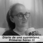 Diario de una cuarentena. Primeras horas (I)