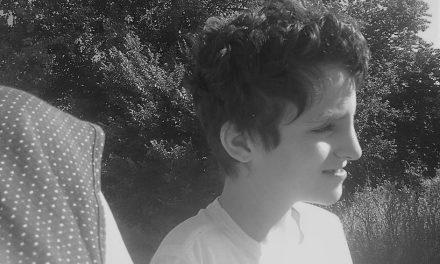 Rodrigo. La vida entre frases sin respuesta