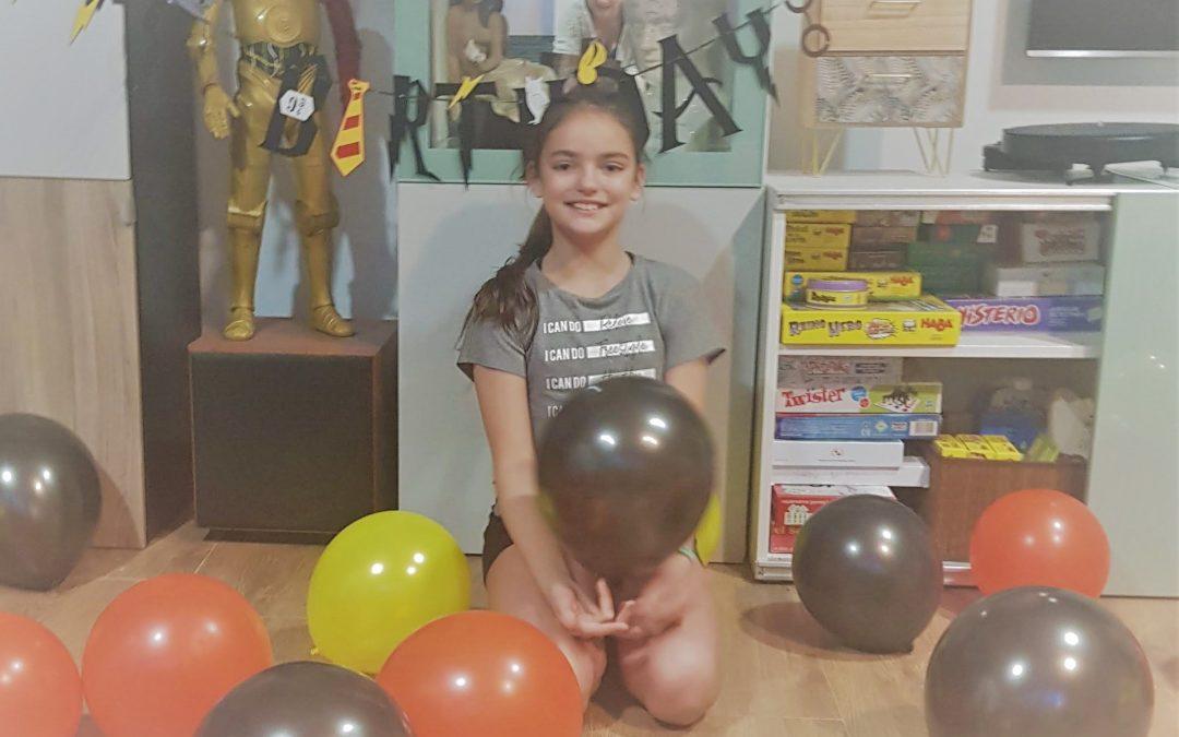 Conviviendo con la preadolescencia