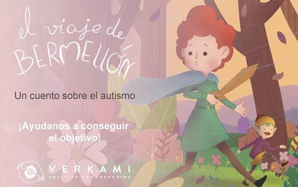 #Librosdiversos. El viaje de Bermellón